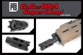 MAGPUL PTS Go Gun SuperComp Talon Flash Hider (CW/CCW)