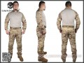 EMERSON Gen2 Combat Shirt & Pants (Multicam Arid)