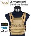 FLYYE Swift Plate Carrier