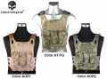 EMERSON NJPC Tactical Vest (AOR1/ AOR2/ AT-FG)