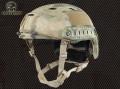 EMERSON Fast Helmet-BJ type (A-Tacs FG)