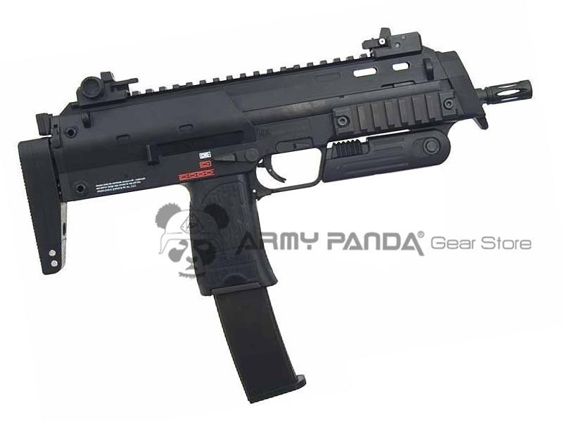 Umarex H&K MP7A1 GBB Submachine Gun (by KWA)
