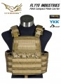 FLYYE Field Compact Plate Carrier