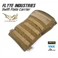 FLYYE Swift Plate Carrier Hydration Pack