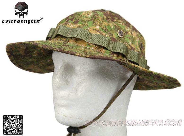 Emerson Boonie Hat - (Sandstorm). Image 1 690db5faf90a