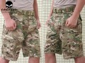 EMERSON All-weather Outdoor Tactical Short Pants (Multicam)