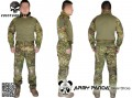 EMERSON Gen2 Combat Shirt & Pants (Greenzone)