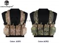 Emerson Easy Chest Rig (AOR1/AOR2)
