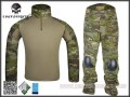 EMERSON Gen2 Combat Shirt & Pants (Multicam Tropic)
