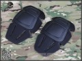 EMERSON Gen3 Detachable Knee Pads (Black)