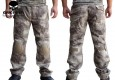 EMERSON Gen2 style Tactical Pants ( A-Tacs )
