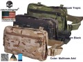 Emerson Chest Recon Bag (Multicam Black/ Multicam Arid/ Multicam Tropic)