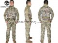 EMERSON Riot Style CAMO Tactical Uniform Set (Multicam)