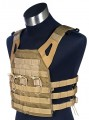 FLYYE Swift Plate Carrier (New Year Sale--XL/CB)
