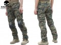 EMERSON Gen2 style Tactical Pants ( Woodland Marpat )