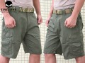 EMERSON All-weather Outdoor Tactical Short Pants (Olive Drab)