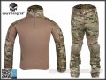 EMERSON Gen2 Combat Shirt & Pants (Multicam)