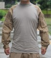 Emerson Combat Shirts (Coyote Brown)