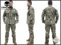 EMERSON NWU Type III Uniform Set (AOR2)
