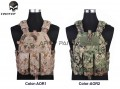 EMERSON 094K M4 Pouch Type Tactical Vest (AOR1/AOR2)