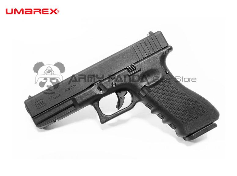Umarex Glock17 Gen 4 GBB Pistol