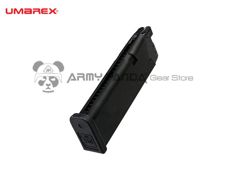 Umarex Glock 17 23rds Gas Magazine